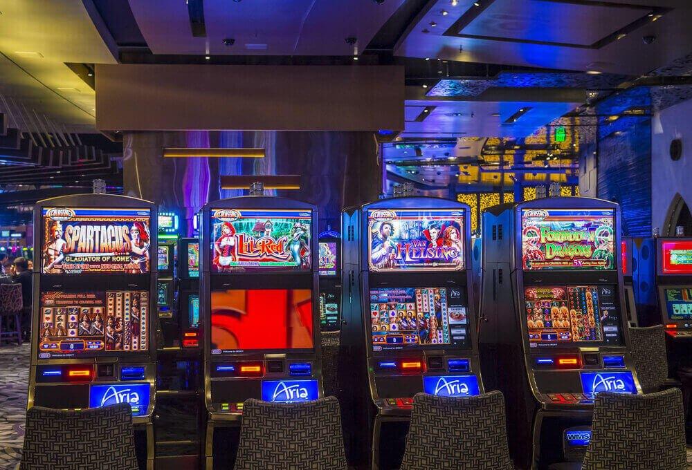 New Online Slots Win