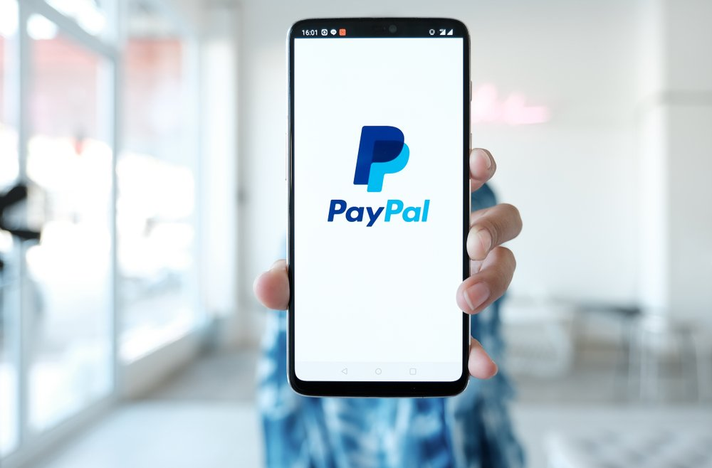 Online PayPal Casino UK