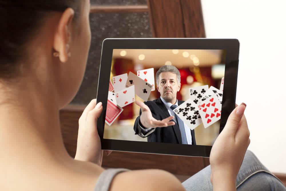 Live Casino Tables