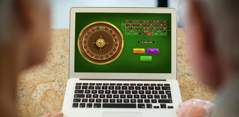 Online Roulette for Money